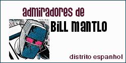 Admiradores de Bill Mantlo.