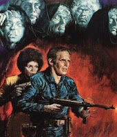 El último hombre vivo (The Omega man) 1971