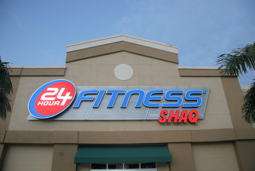 World racquetball news 24 hour fitness working out new design with