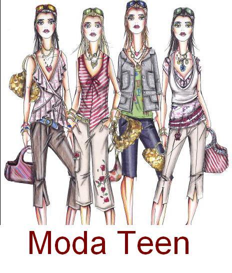 Moda Teen
