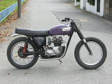 T100 Flatty