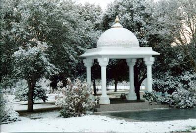Jagadguru Kripalu Maharaj Ashram