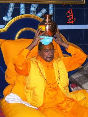 Jagadguru Kripaluji Maharaj Ashram Mussoorie