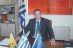 """ΓΡΑΦΕΙΟ ΤΕΛΕΤΩΝ """"ΝΤΑΝΟΣ"""""""