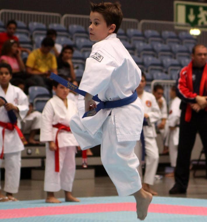 PINAN GODAN - SHITO-RYU: Torneio Internacional de Portimão
