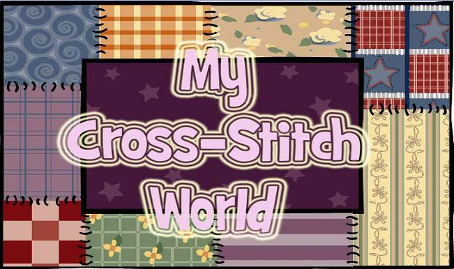 Alynn's CrossStitch World