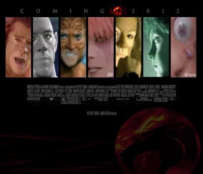Thunder Cats Film on Thundercats Movie Trailer