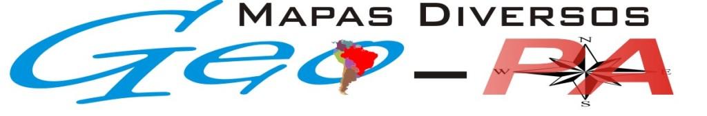 Geo-PA Mapas Diversos
