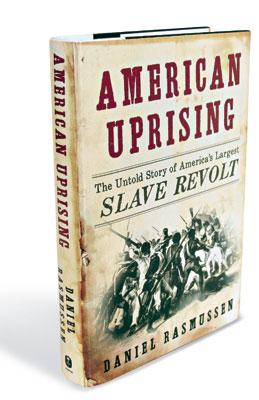 an analysis of david rasmussens american uprising