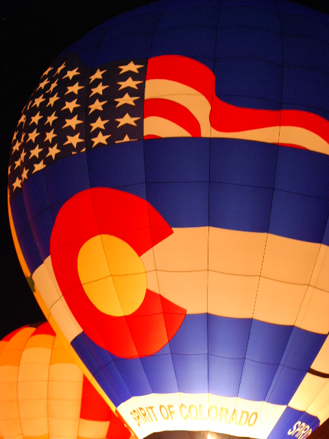 Al's Photography Blog: Balloon Glow 2010 (Part 2)
