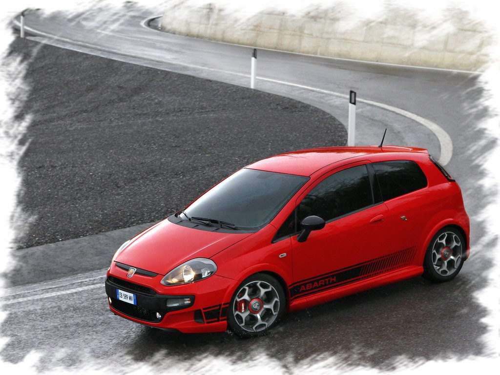 fiat punto evo abarth 2011 photo gallery. Black Bedroom Furniture Sets. Home Design Ideas