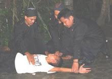 ATASI GANGGUAN JIN