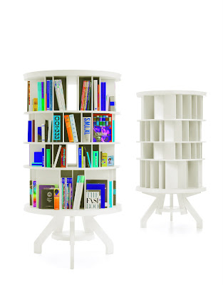 Limn Los Angeles :  bookshelf home furniture storage