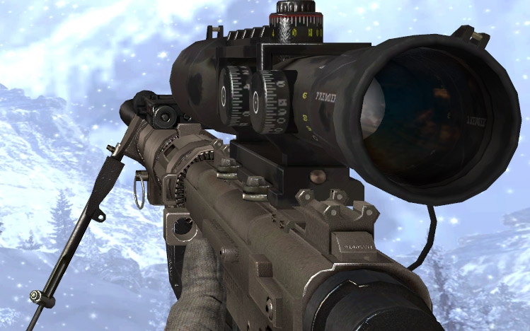 Call Of Duty Black Ops Quick Scoping. In released Black Ops,