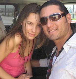 Pepe Diaz Y Belinda