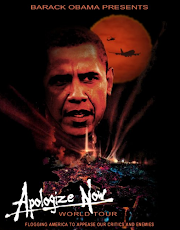 OBAMA APOLOGIZE NOW