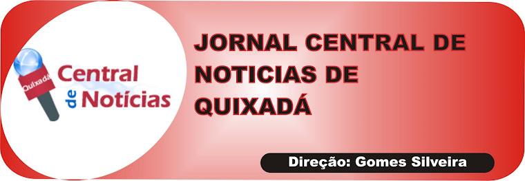 Central de Noticias de Quixadá