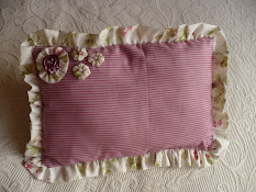 almohada decorativa para bb
