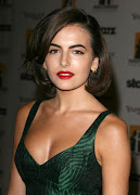 Camilla Belle Biography