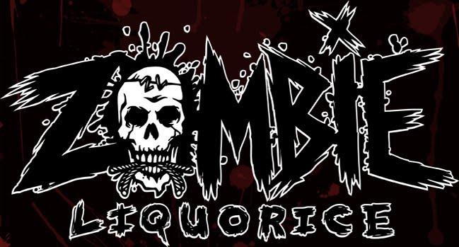 Zombie Liquorice