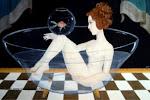Il gioco di Silenzio by Sara Ghezzo