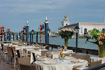 The Terrace at the Gritti Palace