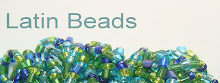 Latin Beads