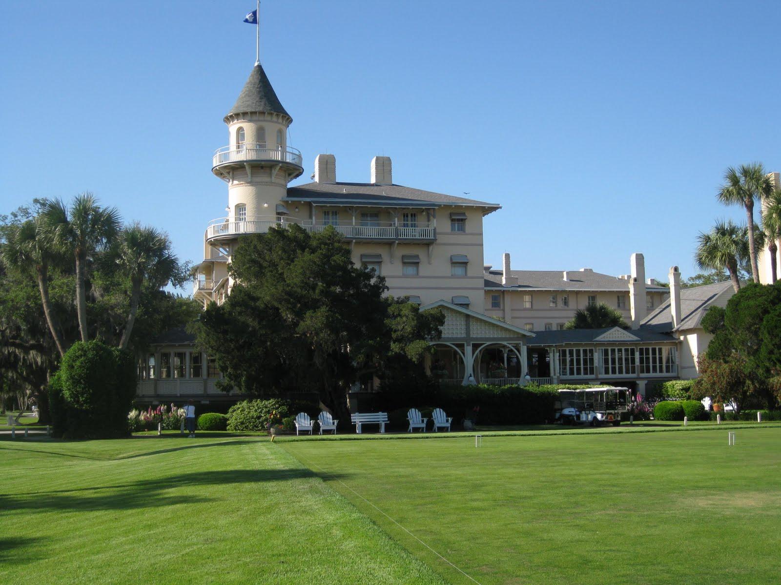 Casino jekyll island