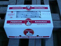 Cavendish Banana 13.50kgs