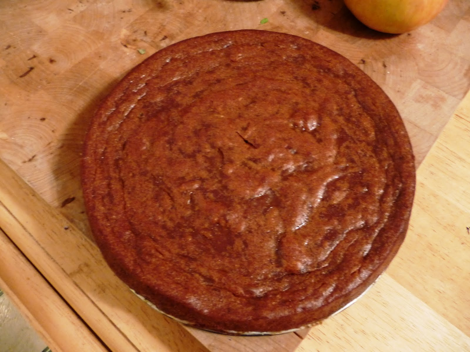 Persimmon Pudding | Search Results | All Simply Cooking Blog, Recipes ...