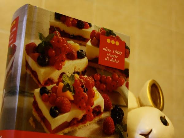 Il coniglio ha fatto acquisti...