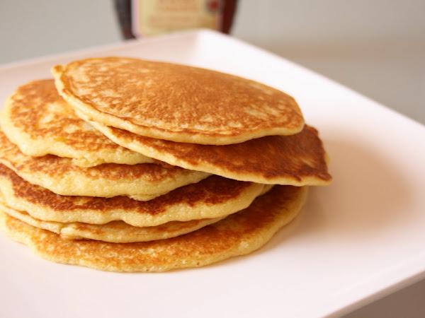 I pancakes di €lly