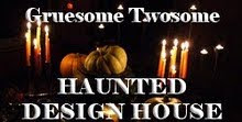 Haunted Design House