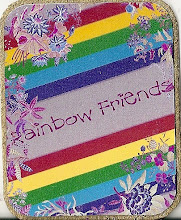 Rainbow Friends Badge