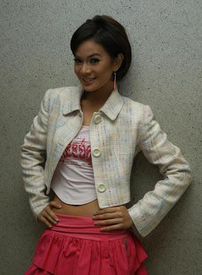 Astrid Satwika