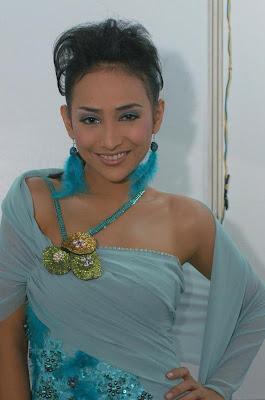Cindy Fatika Sari