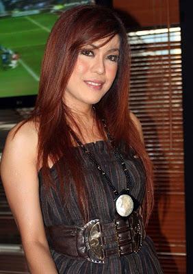 Dewi Marfa