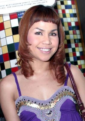 Melanie Ricardo