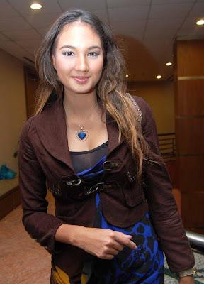 Nadine Chandrawinata