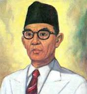Ki Hajar Dewantara (Yogyakarta, 2 Mei 1899-26 April 1959)
