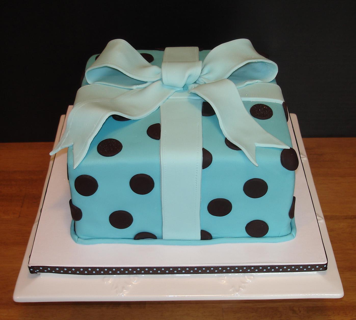 Cake Gift Images : Cake Art by Lani