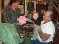 grandma and grandpa and merrick