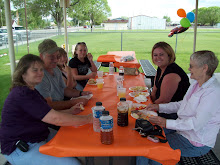 grandma tammy, grandpa bruce, great grandma carol, aunt kara uncle chad, aunt jae, cousin chey