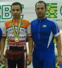 TRI Campeão BR de PISTA 2008