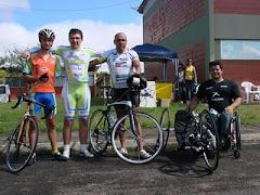 Provas Paraolímpicas na LIGA Vale do Paraíba