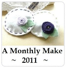 2011 Monthly Make