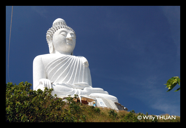 Phuket Big Buddha