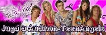 Registrate en el juego Teen Angel