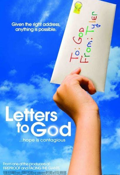 LETTERS TO GOD MOVIE ONLINE
