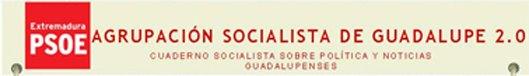 AGRUPACION SOCIALISTA DE GUADALUPE